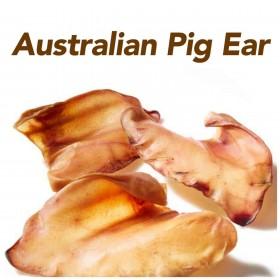 澳洲豬耳(全耳)