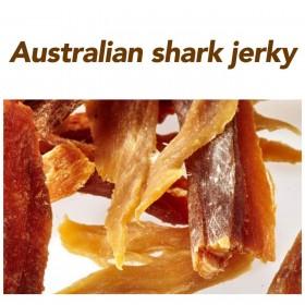 澳洲鯊魚肉乾 200g